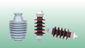 Porcelain Long Rod Insulator picture