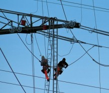 Overhead Line Systems