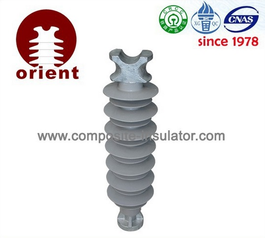 Composite Pin type insulators transmission lines