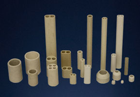 Advanced ceramic tube & insulators